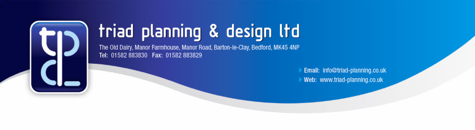 Triad Planning & Design Ltd